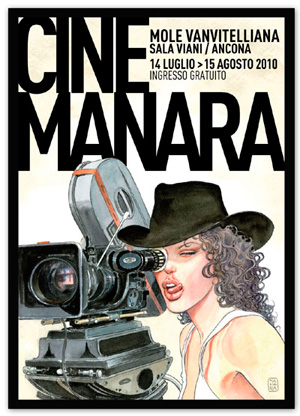 Cinemanara