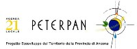 Logo Progetto Peter Pan